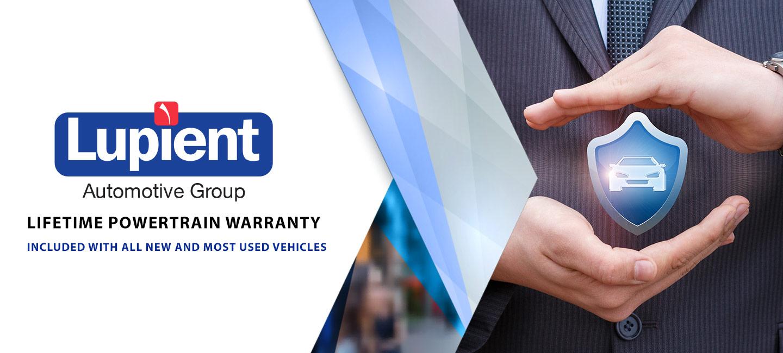 Lifetime Powertrain Warranty >> Lupient Powertrain Warranty Lifetime Warranty 0 Deductible