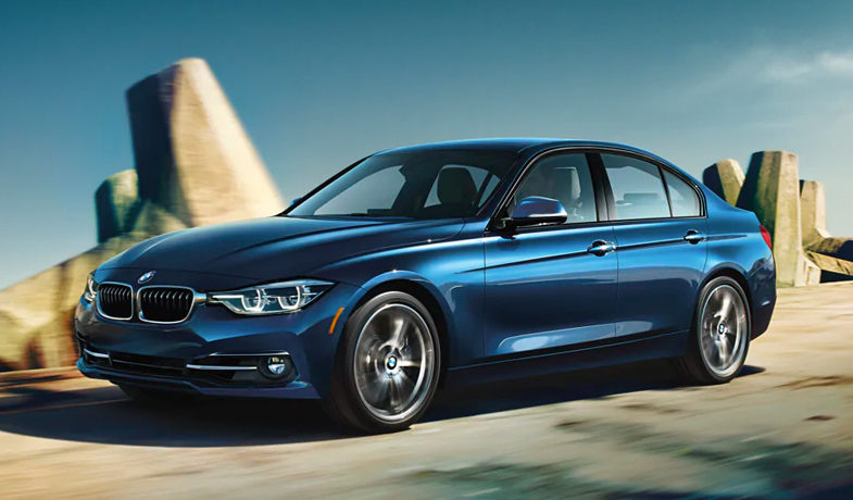 BMW 530i Lease Offers at Vista BMW in Coconut Creek