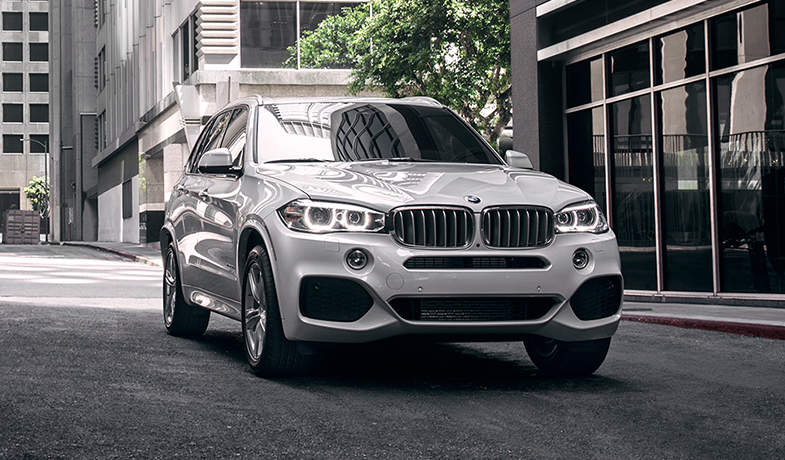 BMW X5 iPerformance Lease Offers at Vista BMW in Coconut Creek