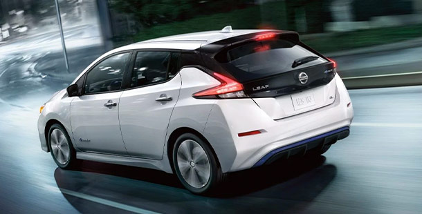 Nissan Leaf Performance