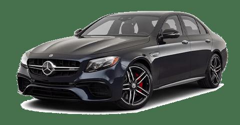 Mercedes-Benz AMG® E 63 S Sedan