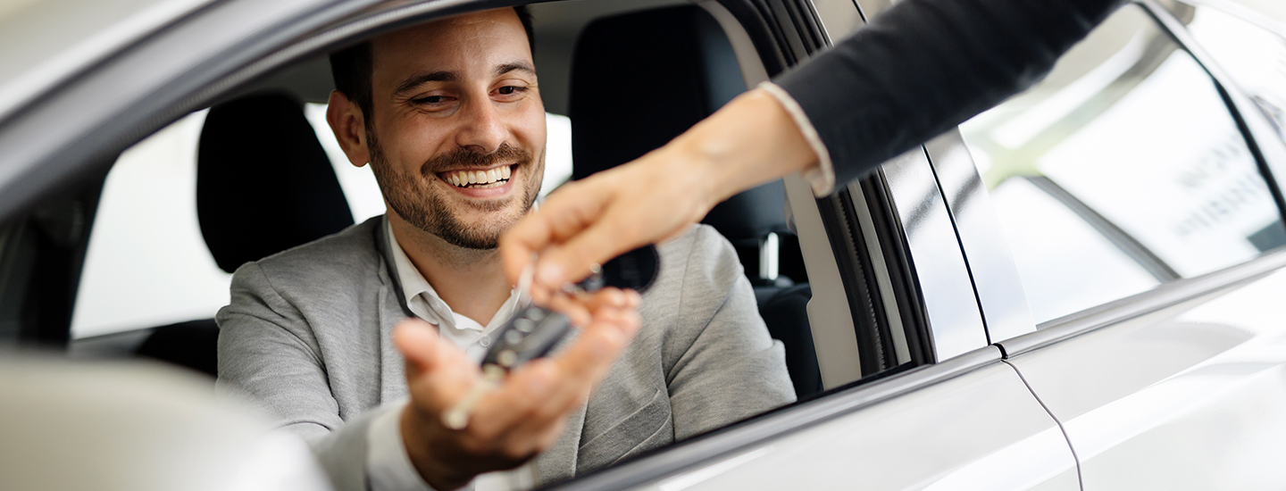 Auto financing at Crown Subaru of Tennessee