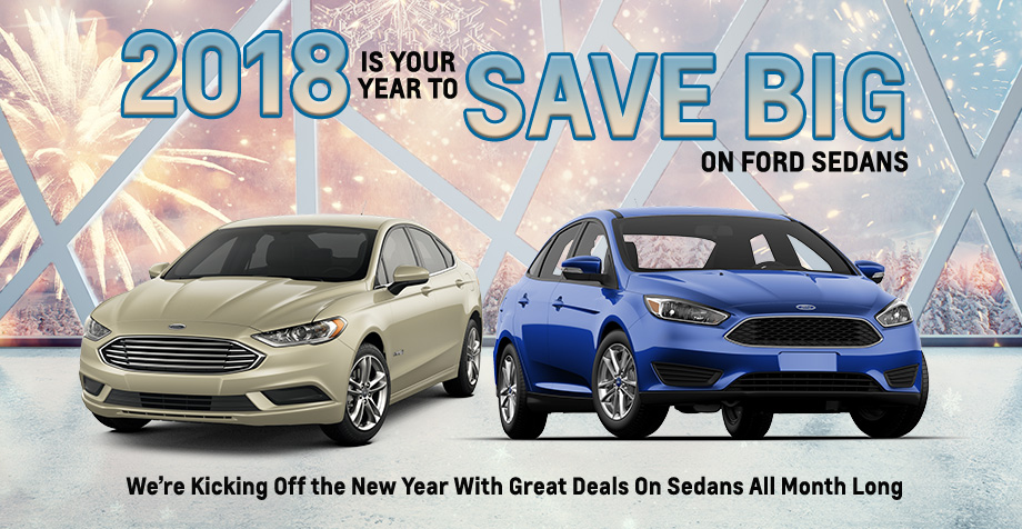 2017 2018 Ford Sale Guthrie Ford Brooklyn, Michigan