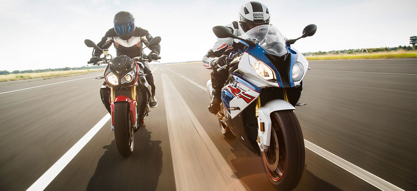 The 2018 BMW S 1000 RR is available at our BMW dealership in Barrington, IL.