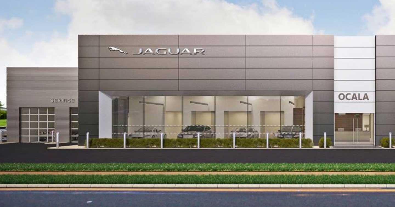 Our used car dealership, Jaguar Ocala, offers used cars for drivers near Ocala, FL