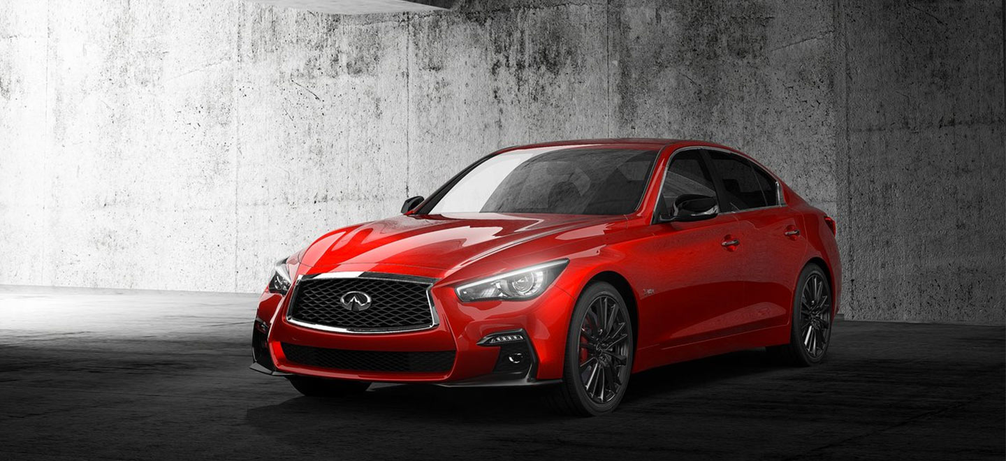 Compare the 2019 INFINITI Q50 to the 2019 Lexus IS at South Motors INFINITI in Miami, FL.