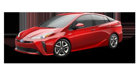 2020 Toyota Prius XLE AWD