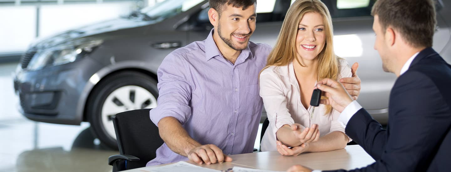 Our BMW and Chevy dealer offers car lease and GM Financial in Lafayette, IN.