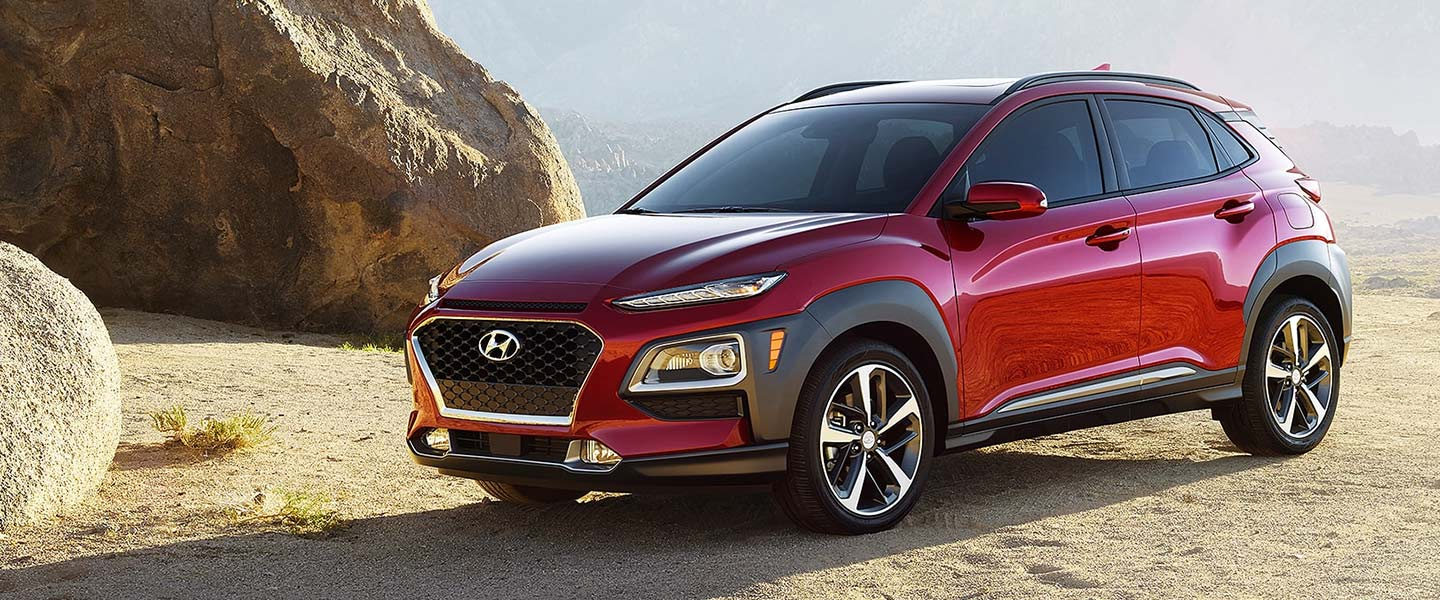 The 2019 Hyundai Kona Features is for sale at our Hyundai dealership in Reno.