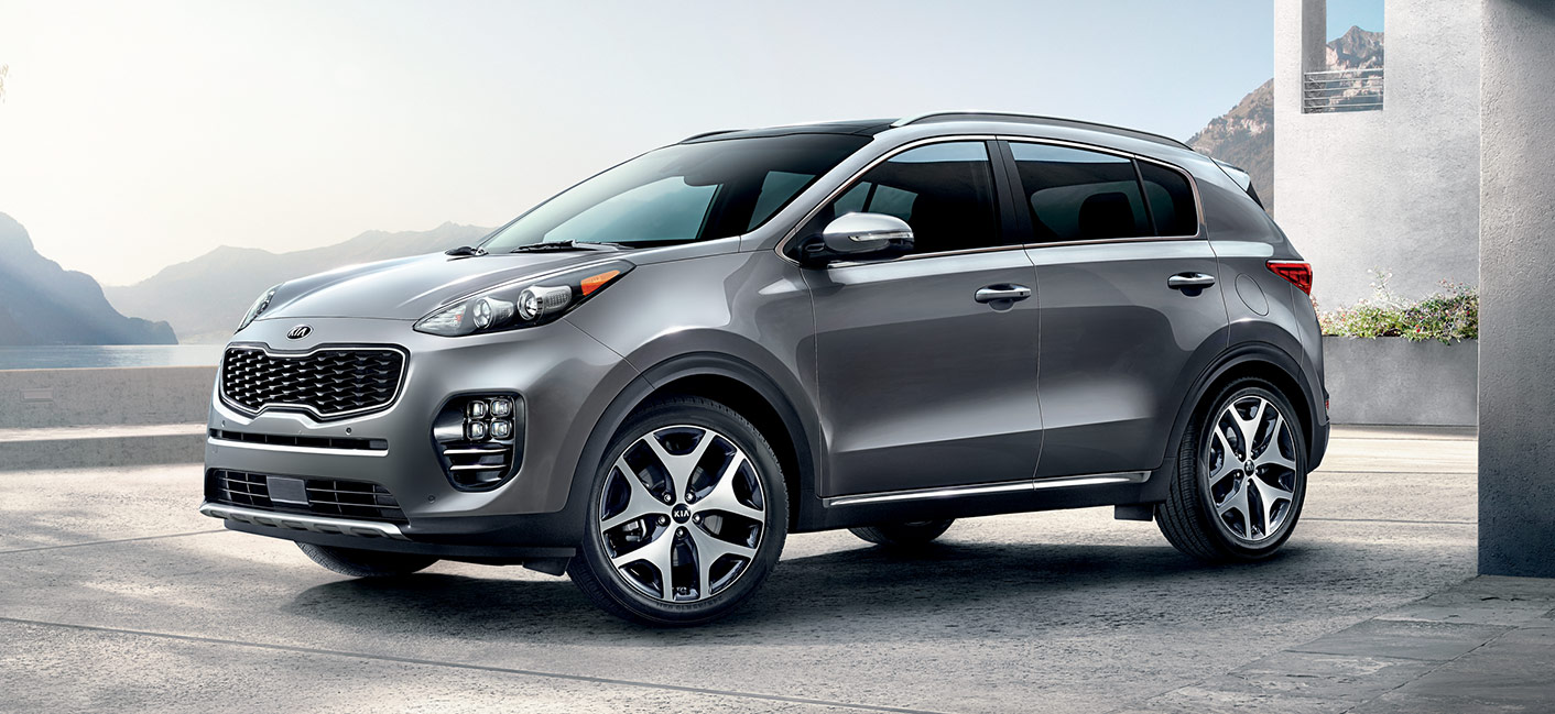 2018 Kia Sportage: Specs, Powertrains, Price >> Kia Sportage Specs Features Kia Dealership In Milwaukee Wi