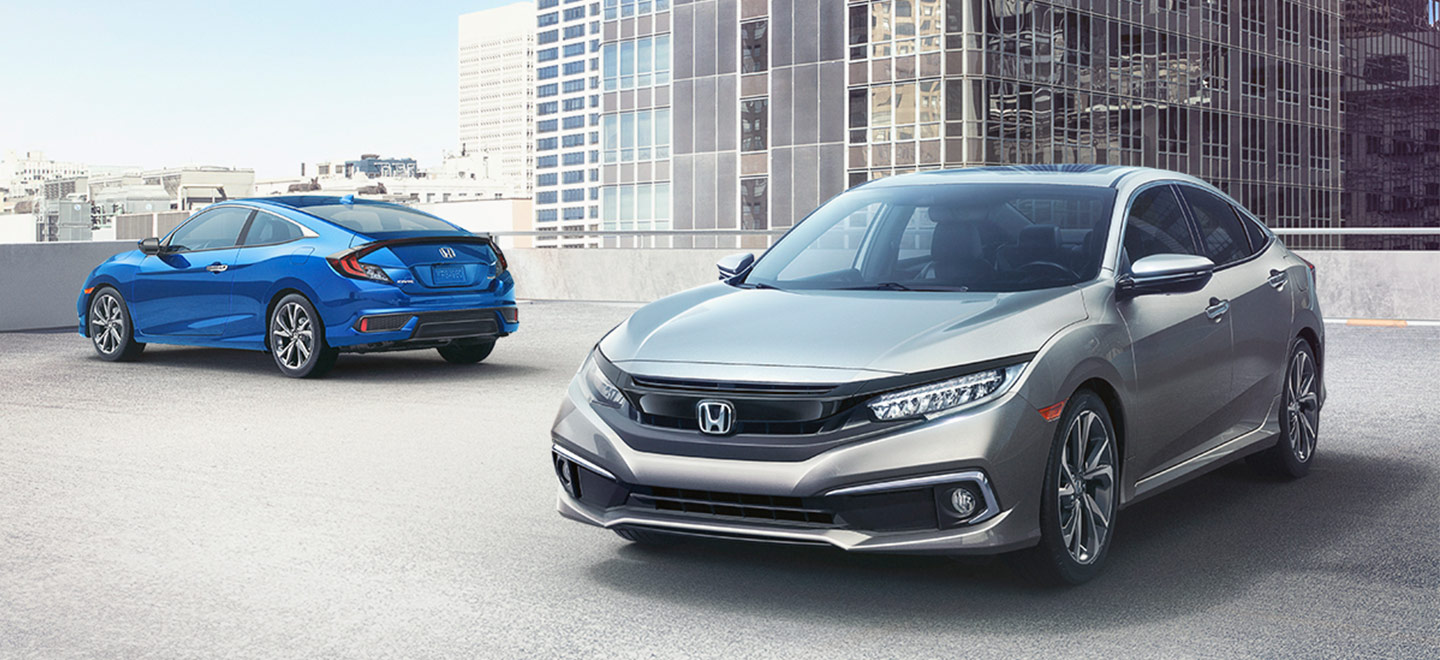 Wright Honda has a large inventory of new vehicles available in Uniontown, PA.