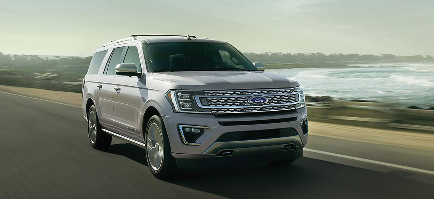 Ford Columbus Ga >> Discover The 2019 Ford Expedition Rivertown Ford In