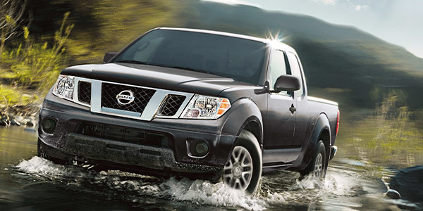 Nissan Frontier Performance