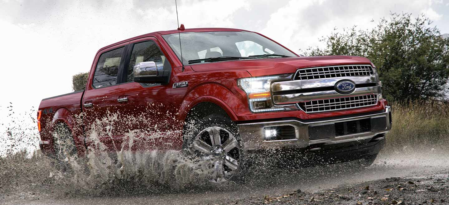 b0ae49d87156a2 Experience The New 2019 Ford F-150 At Zeigler Ford Of Plainwell