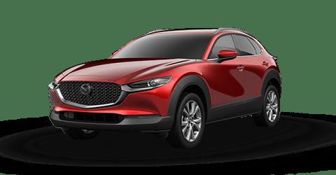 Mazda CX-30 Premium Package AWD