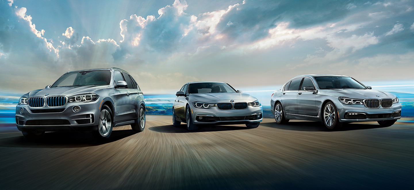Learn about our BMW dealer in Berkeley, CA.