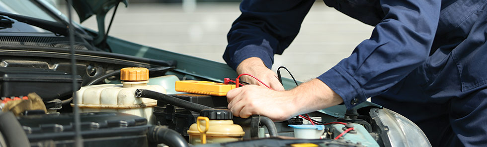 Visit Ourisman Mazda in Laurel for auto repair and oil change service in Laurel, MD.