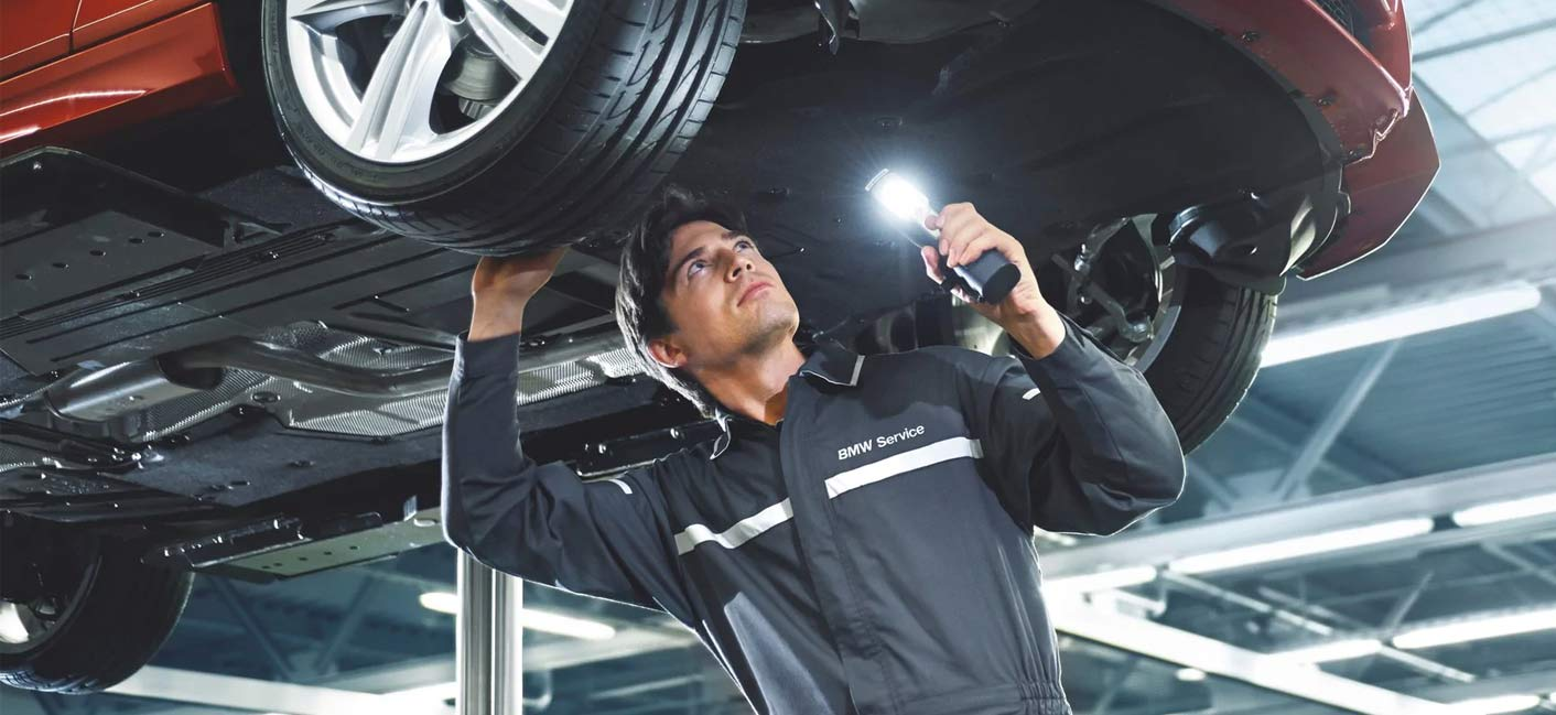 Get your BMW Oil Change Service and Auto Repair at your local BMW Dealer in Barkeley, CA