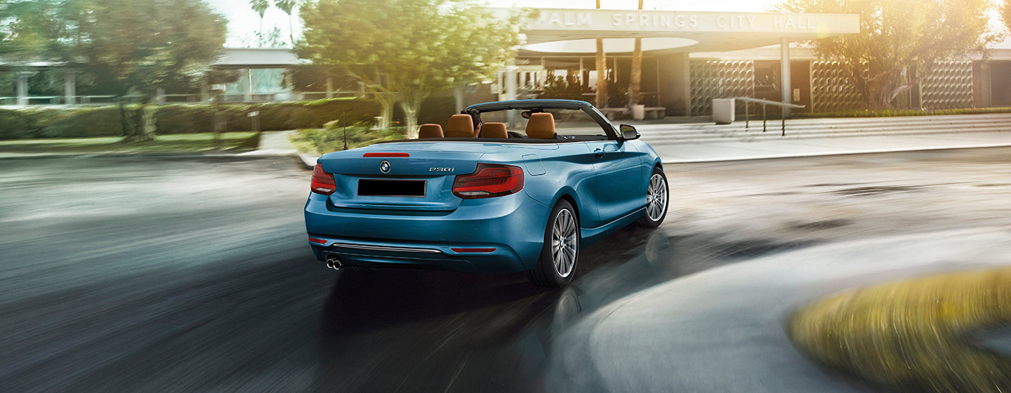 BMW of Columbia has a large inventory of new and used cars for sale in Columbia, SC.