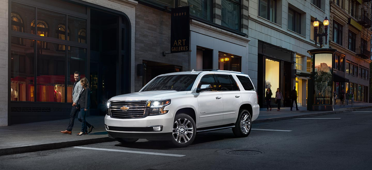 2019 Chevy Tahoe >> New 2019 Chevrolet Tahoe 4wd Premier