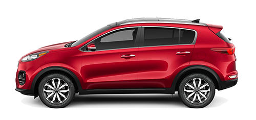 New Kia Sportage at Bob Moore Kia in Oklahoma City, OK