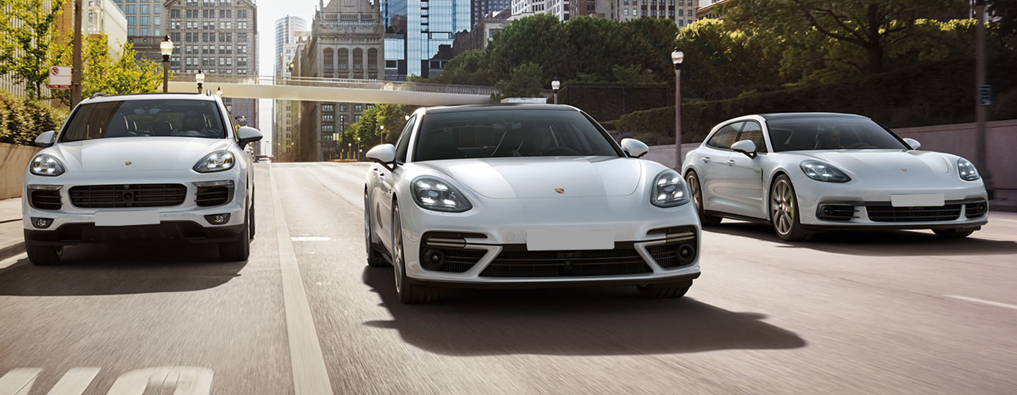 Porsche Oklahoma City has a large inventory of new Porsche vehicles available in Oklahoma City, OK.