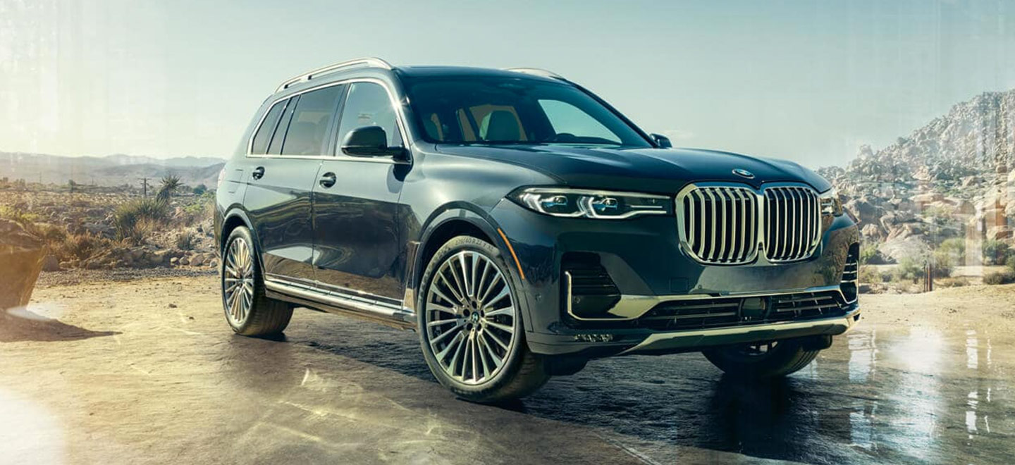 learn about the 2019 bmw x7 specs and info | coming soon