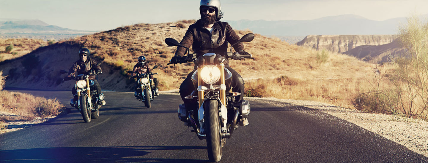 The 2019 BMW R nineT is available at our BMW Motorcycle dealership in Barrington, IL