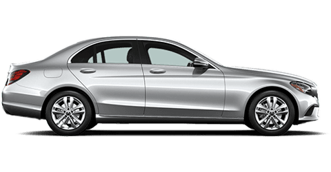 Mercedes-Benz C 300 Sedan
