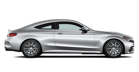 Mercedes-AMG® C 63 Coupe