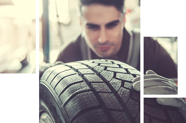 Mazda Tire Service and Replacement at your local Mazda Dealership in Manchester, NH