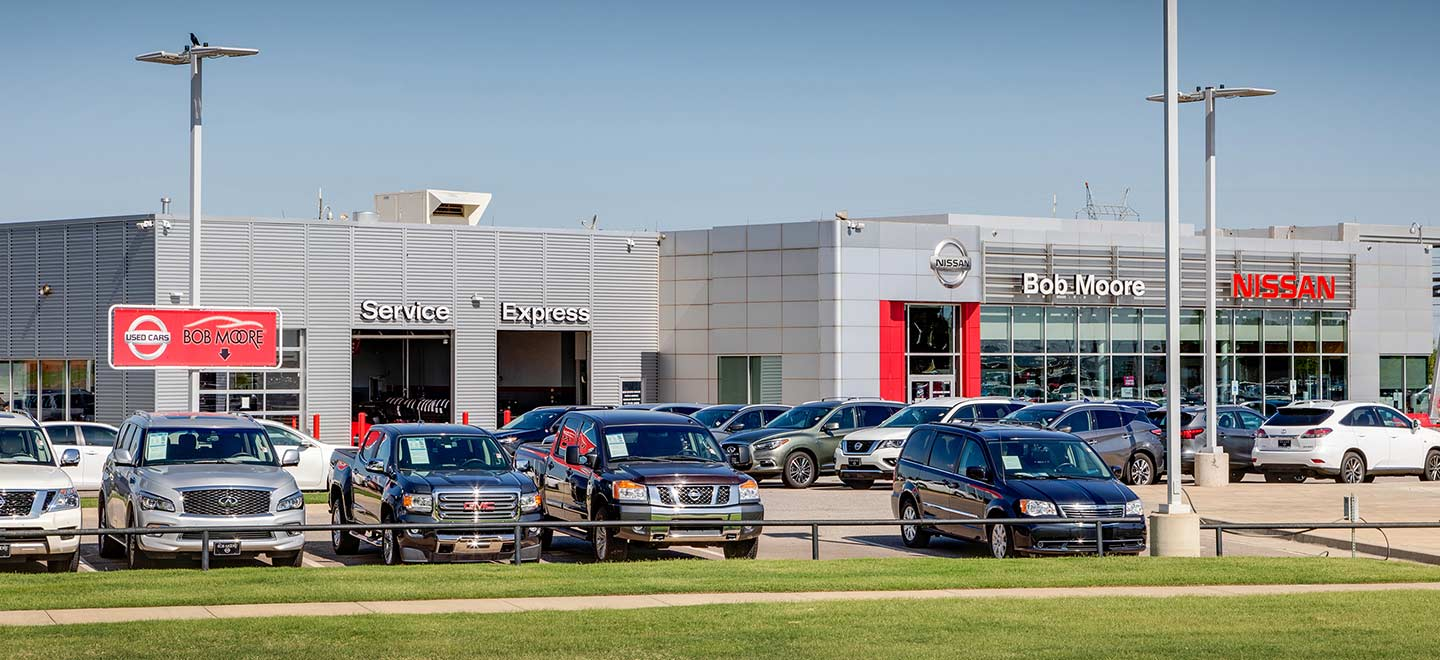 Bob Moore Nissan has a large inventory of Used Cars in Oklahoma City, OK.