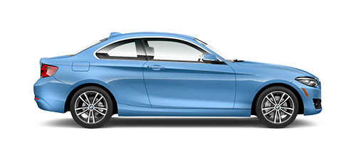 New BMW 2 Series at Hilton Head BMW near Savannah, GA
