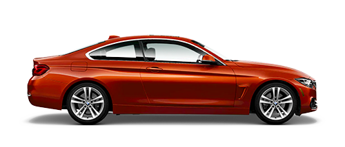 New BMW 4 Series at Hilton Head BMW near Savannah, GA