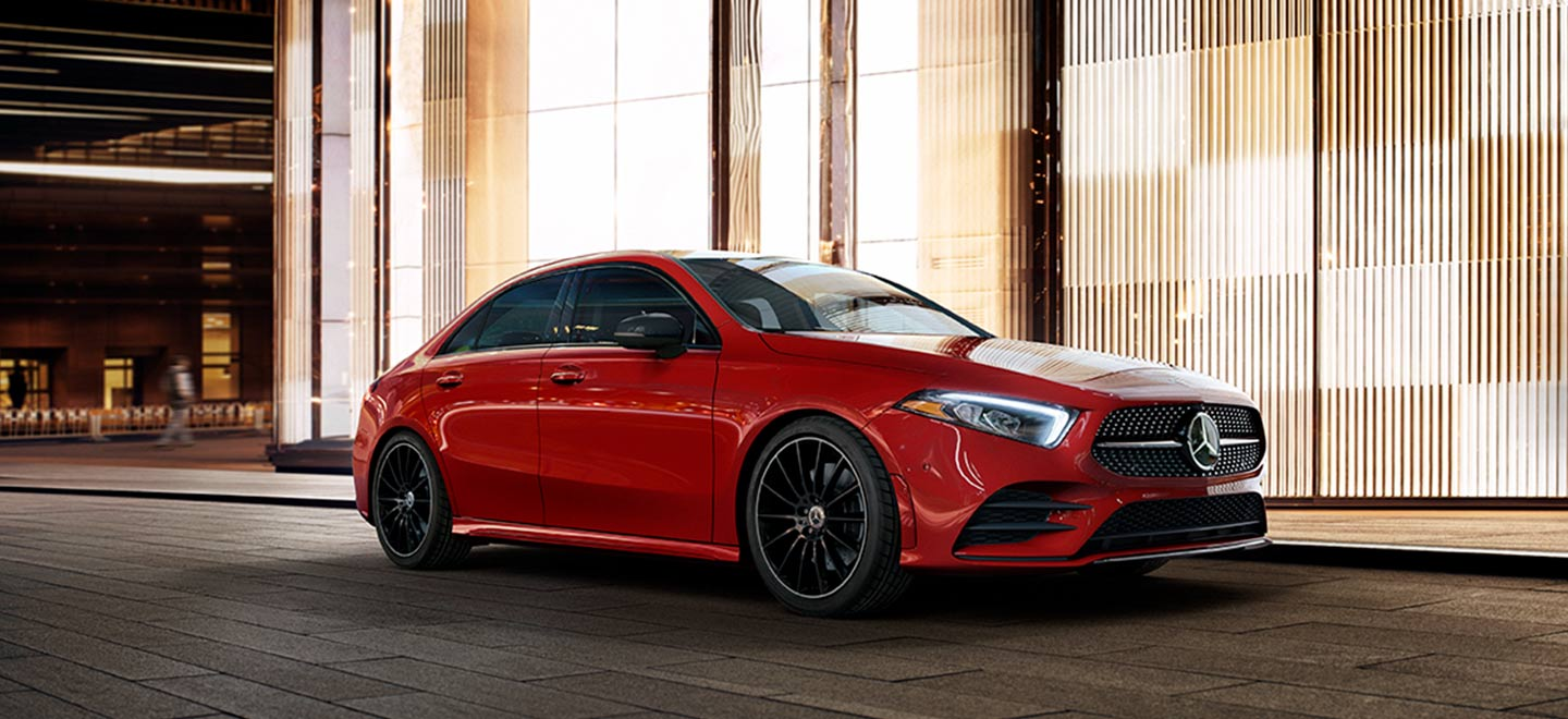 The 2019 Mercedes-Benz A-Class is available at our Mercedes-Benz dealership in Augusta, GA