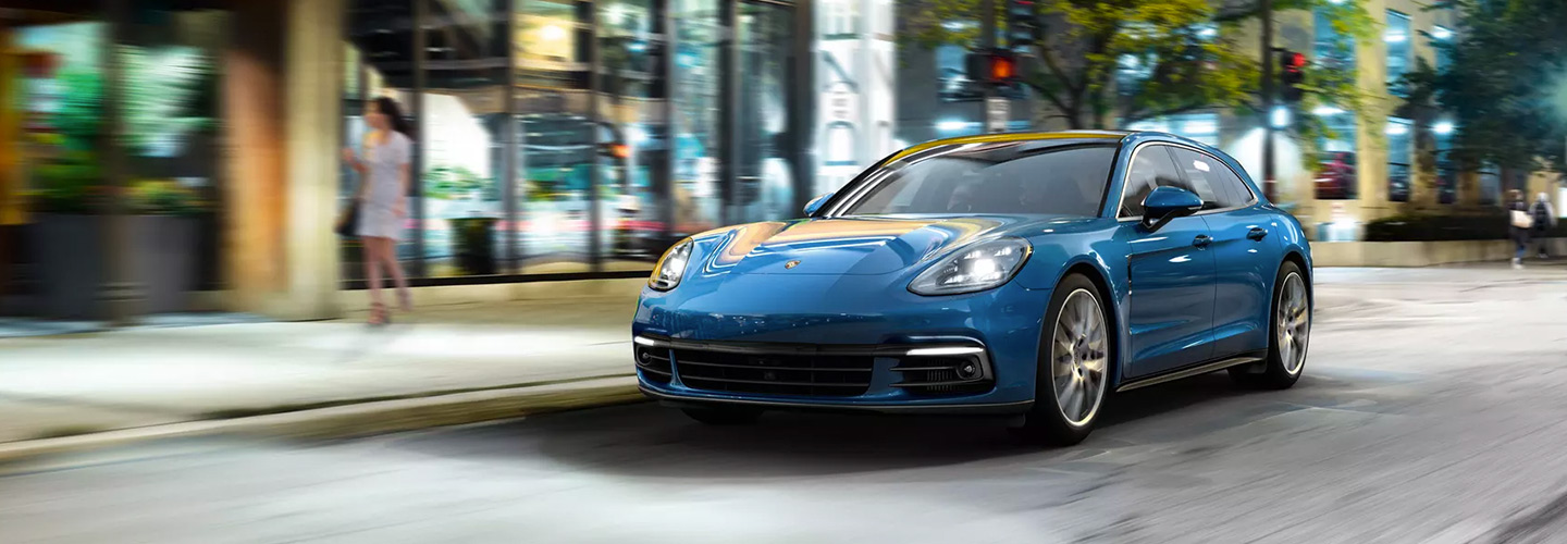 Porsche Oklahoma City has a large inventory of new and used cars for sale.