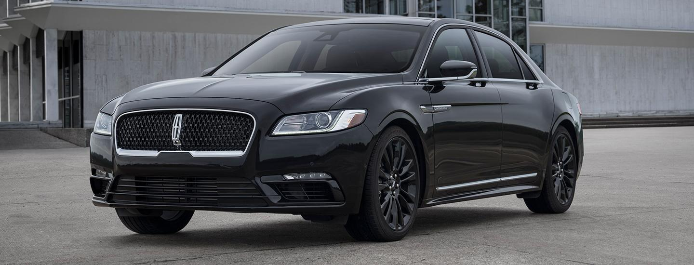 2020 Lincoln Continental Overview | Coccia Lincoln