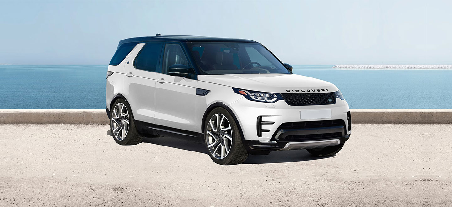 Land Rover St. Petersburg offers new and used vehicles