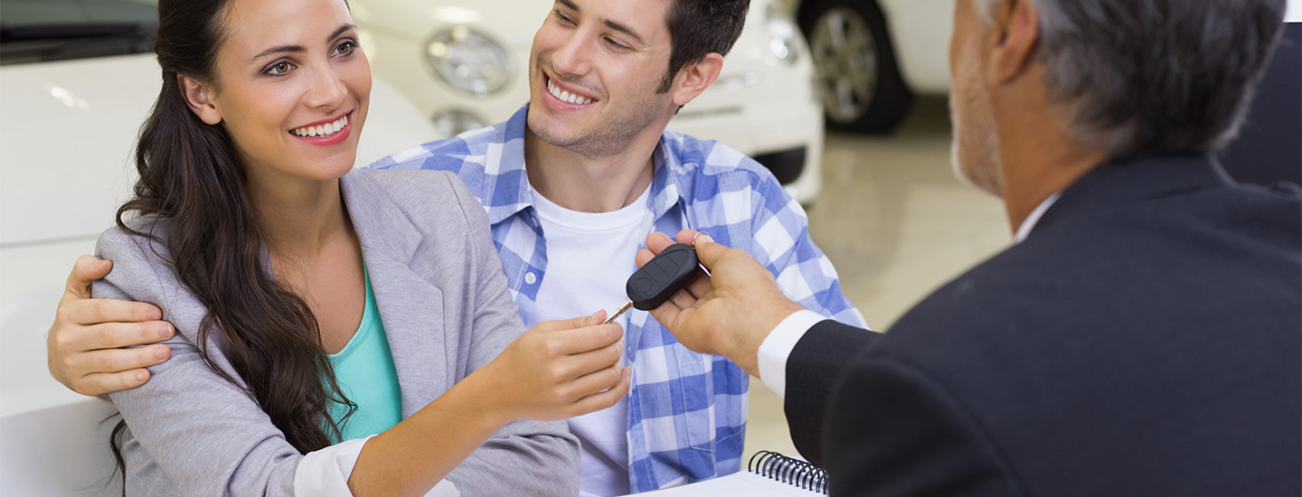 Auto financing at our Toyota dealership in Fort Lauderdale, FL.