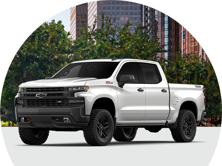 Chevrolet Truck at Spitzer Chevy Lordstown in North Jackson