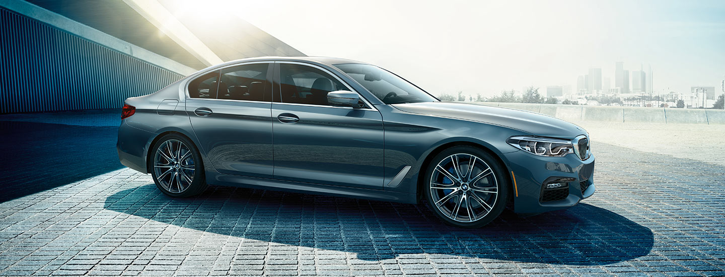 The 2019 BMW 5 Series is available at our BMW dealership in Santa Monica, CA.