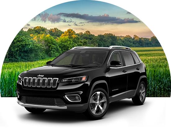 Welcome to Wood Motor CDJR | Chrysler Dodge Jeep Ram Dealership
