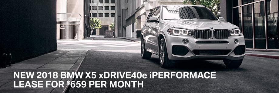 New Year BMW Specials | BMW of Sarasota