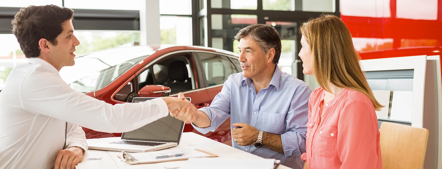 Auto financing at our car dealership near Columbus, OH