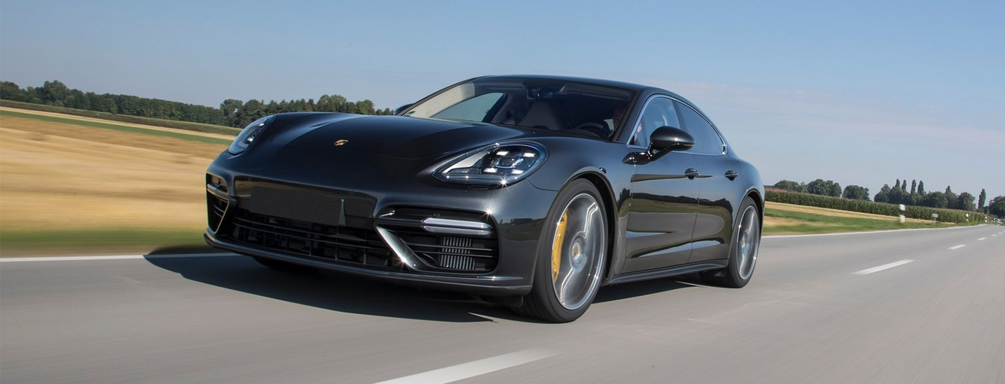 Porsche Oklahoma City has a large inventory of new and used cars available.