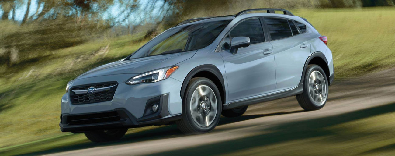Learn why the 2019 Subaru Crosstrek is preferred amongst Columbus, GA drivers.