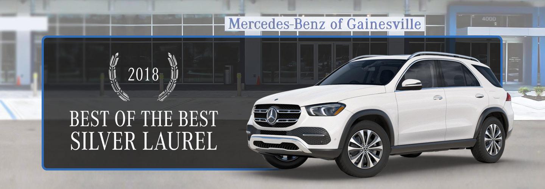 Mercedes-Benz Of Gainesville