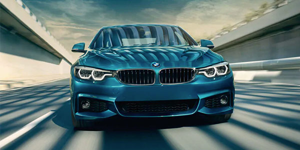 BMW 4 Series Performance