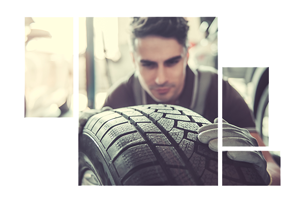 Land Rover Tire Service and Replacement at your local Land Rover Dealership in Ocala, FL