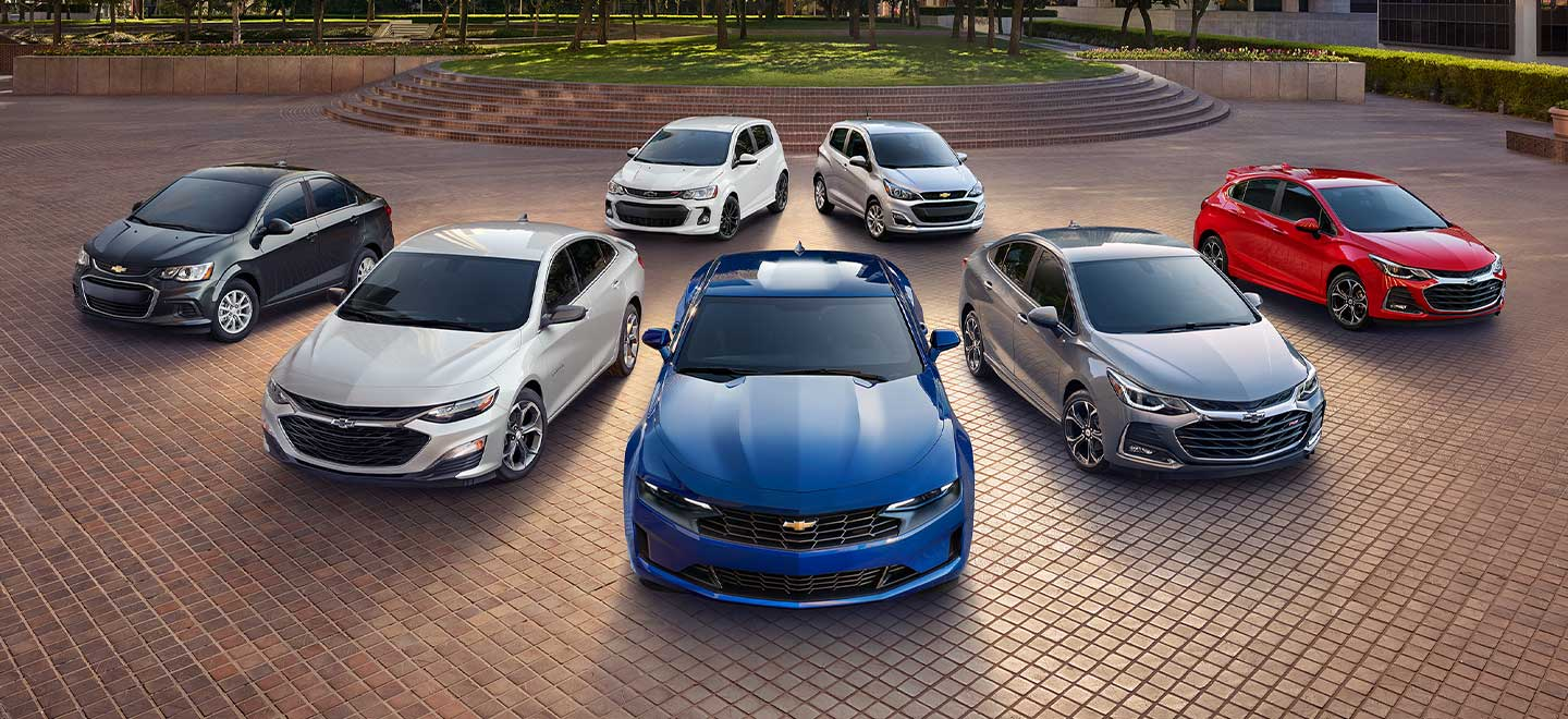 Why Buy Your Next Car From Spitzer Chevy Lordstown | North ... | spitzer chevrolet